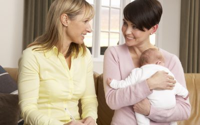 Positive Parenting Tips for (0-1 years)