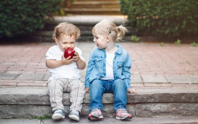 Positive Parenting Tips for 3-5 years old