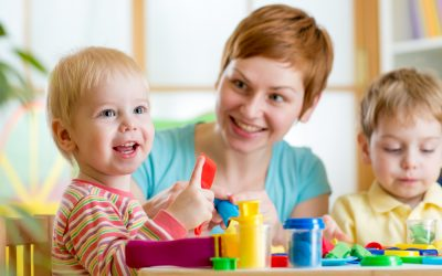 Positive Parenting tips for 2-3 years